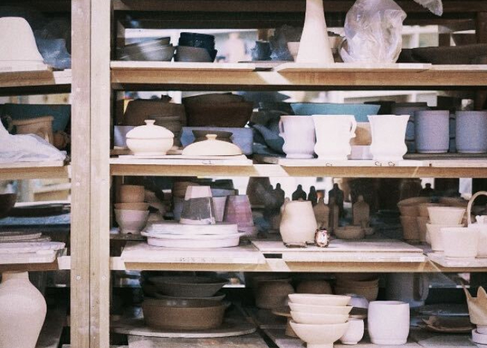 The Exquisite Ceramic Process Behind Portuguese Pottery
