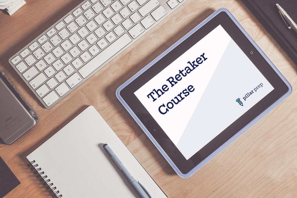 The Retaker Course