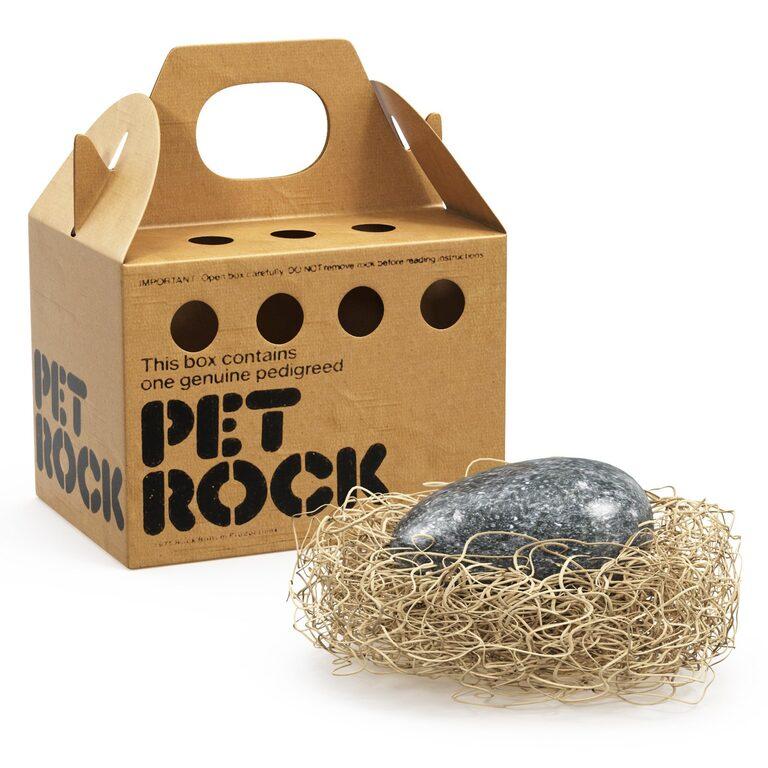 The Pet rock 3D model - Download 3D model The Pet rock | 112494 | 3dbaza.com