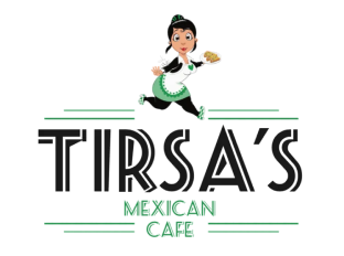 Tirsa's Mexican Cafe logo