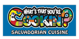 What's That You're Cookin? logo