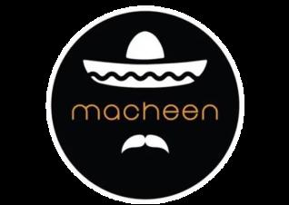 Macheen logo