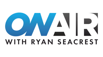 OnAir with Ryan Seacrest logo