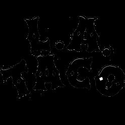 LA Taco logo
