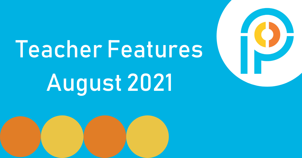 Proximity Learning features certified virtual teachers during the month of August