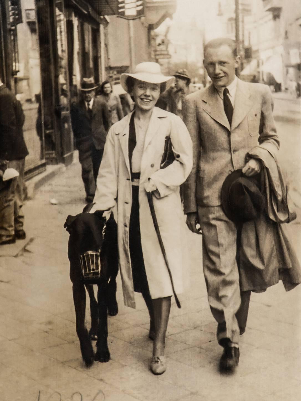 Modne lata 20., lata 30. Street fashion w obiektywie lajkarzy