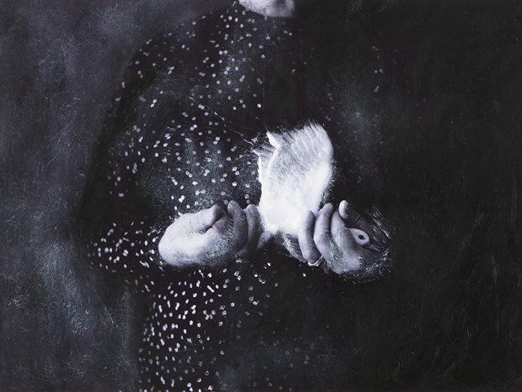 """Parisa Aminolahi """"Pamiętnik z Teheranu"""""""