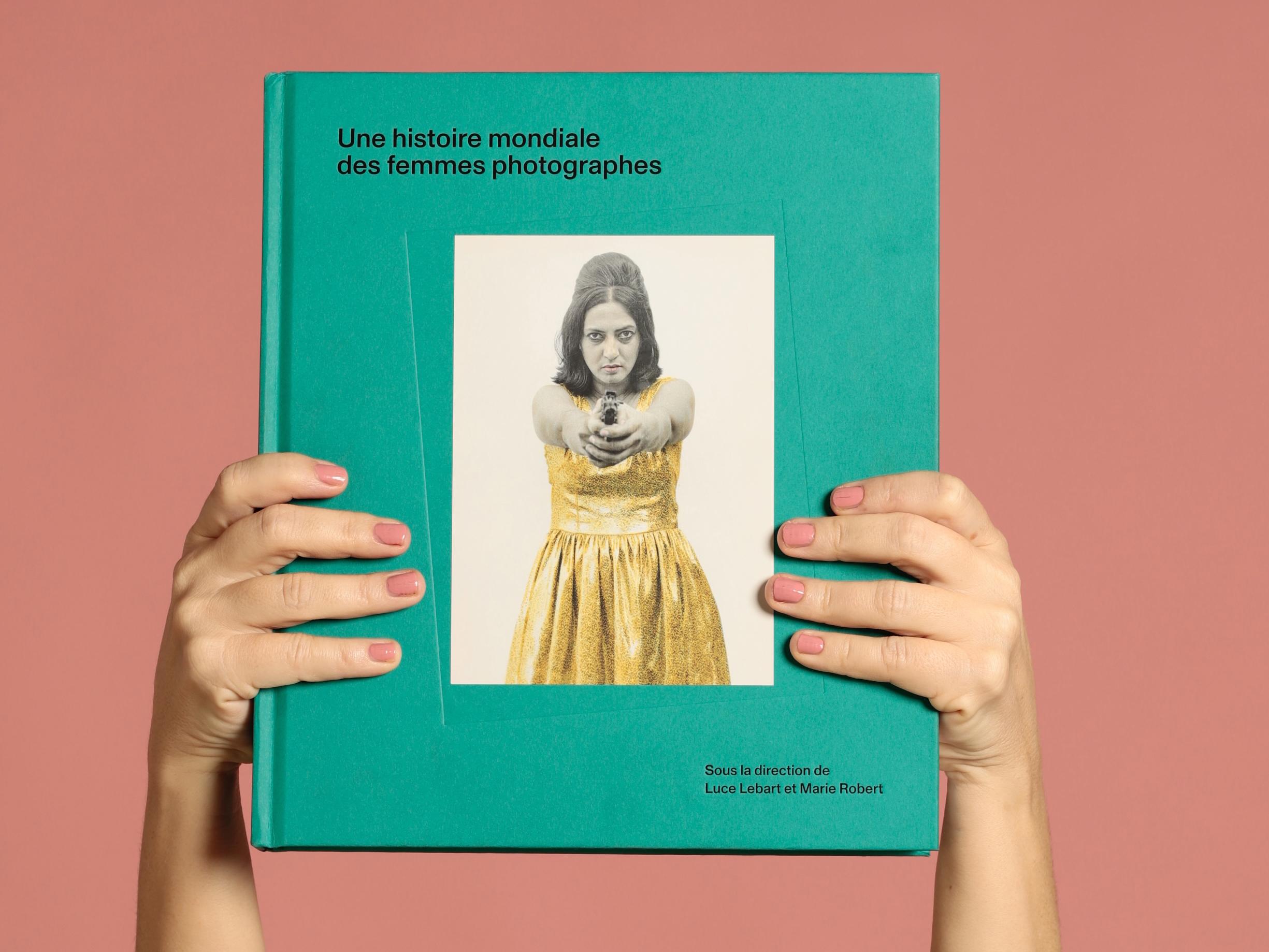 """Piszą o nas w """"Une histoire mondiale des femmes photographes"""""""