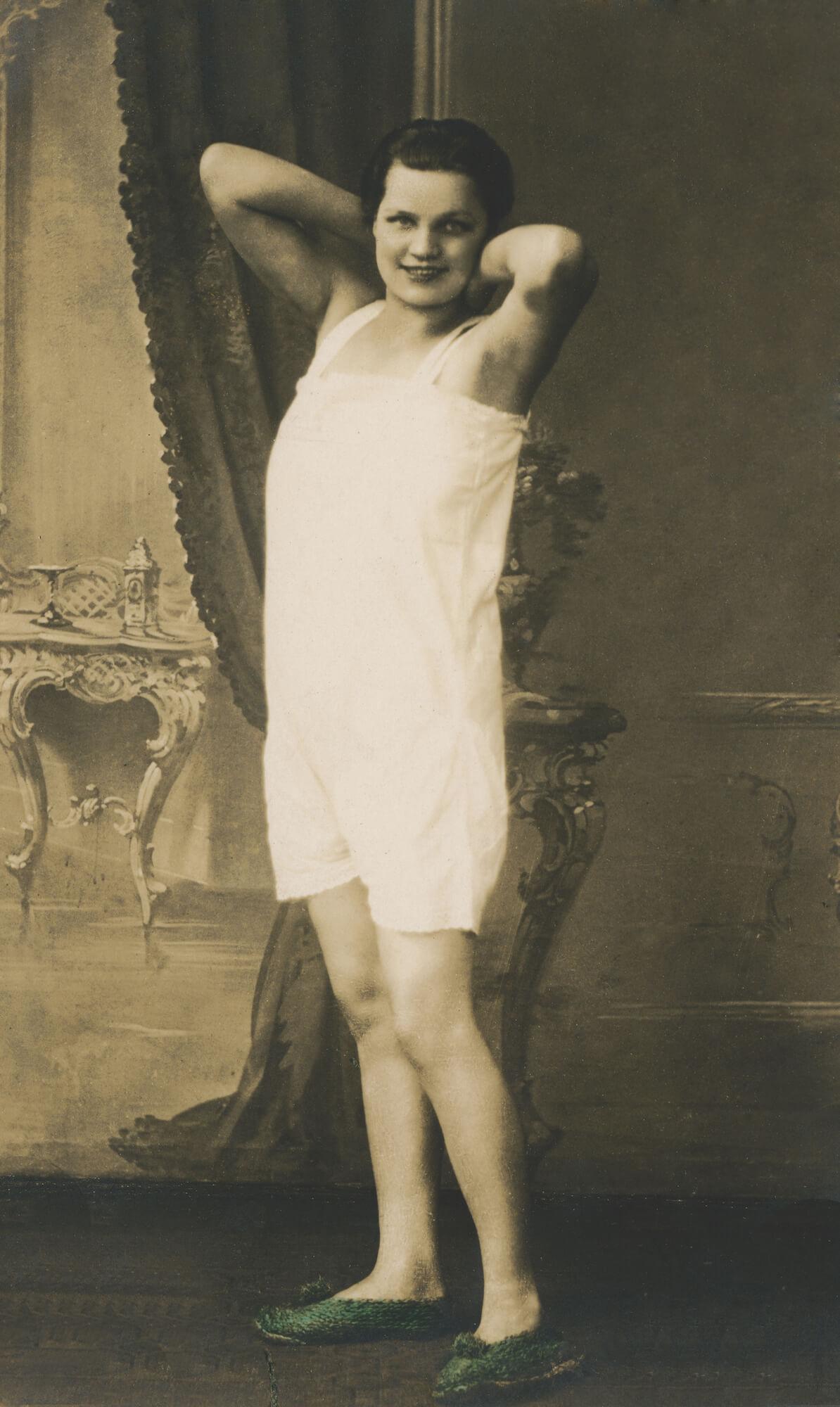 Eros i Tanatos. Bydgoskie pionierki fotografii zawodowej 1888-1945