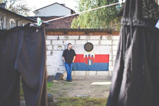 Warsztat Tymona Markowskiego - Zdjęcia najważniejsze