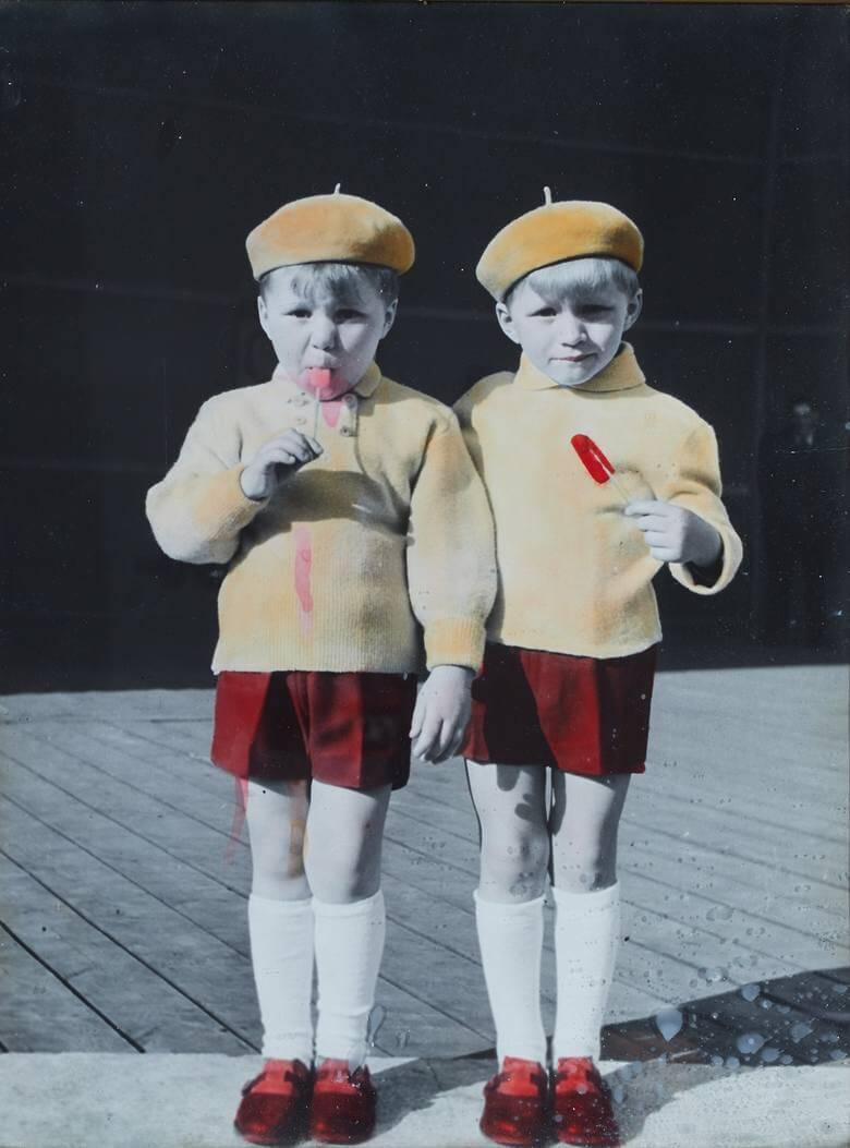 Bydgoszczanie, poszukiwane są zdjęcia ręcznie malowane i historie o nich opowiadane!