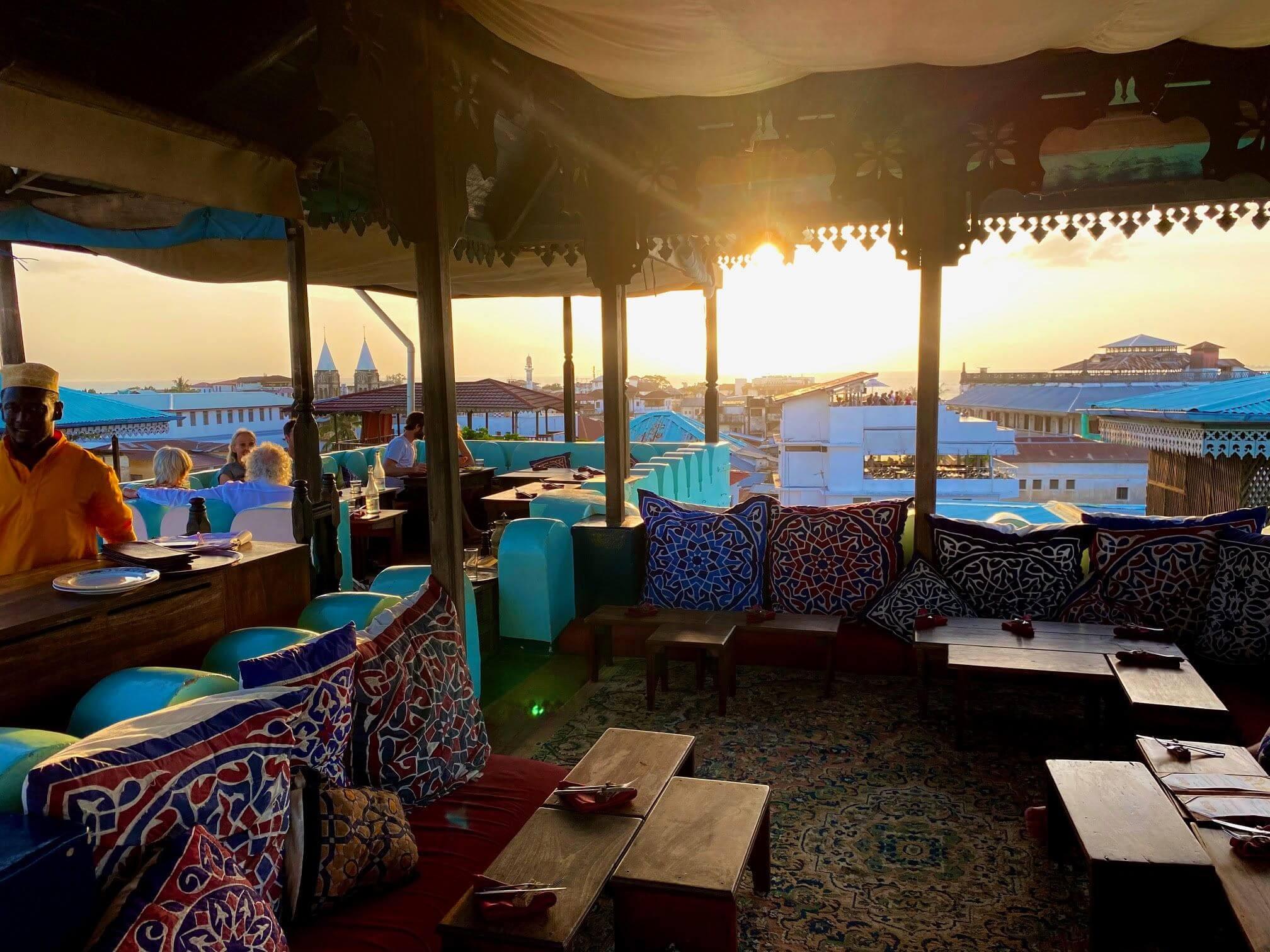 Plener na Zanzibarze 5-16.07.2021