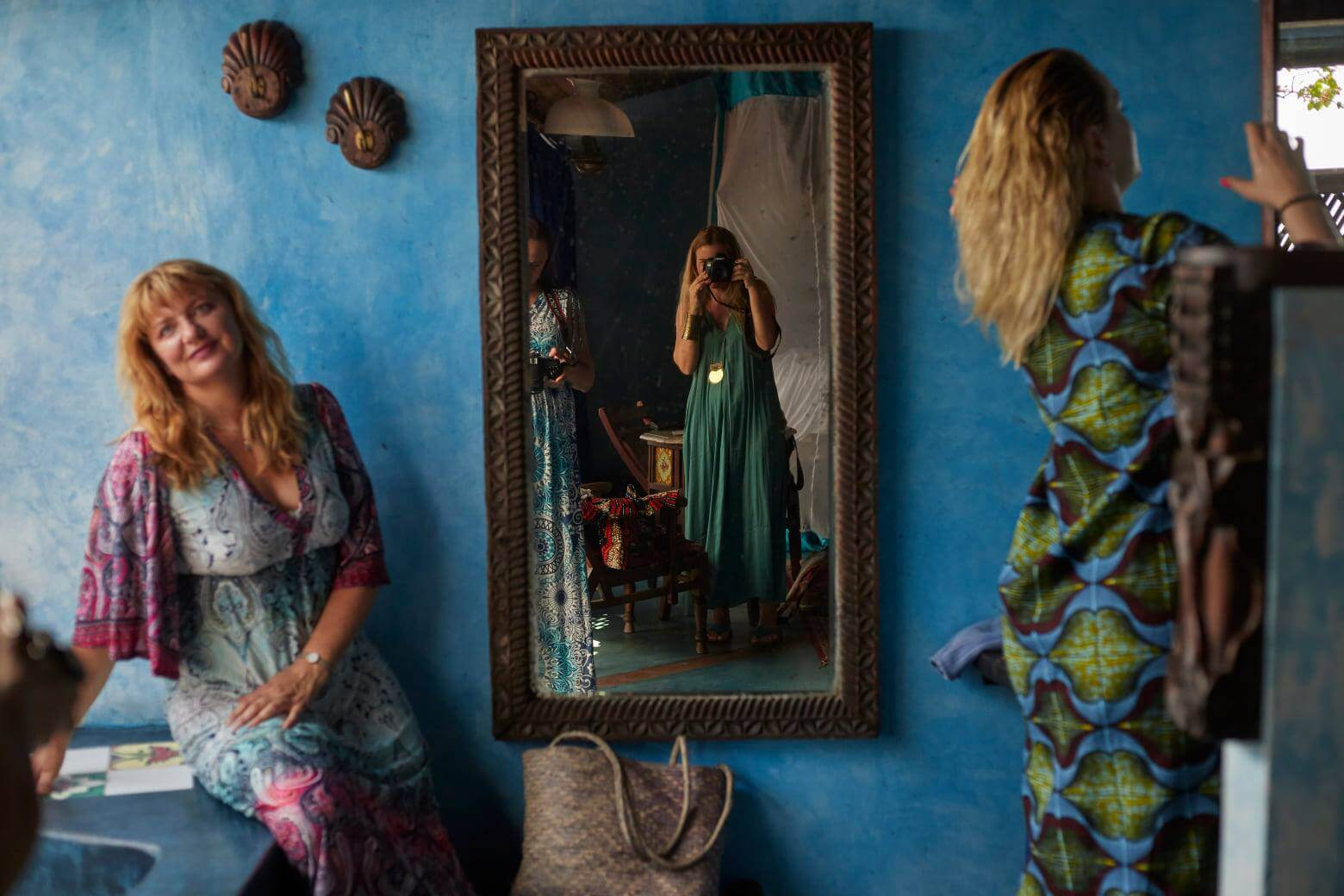 Plener fotograficzny BODY POSITIVE na Zanzibarze