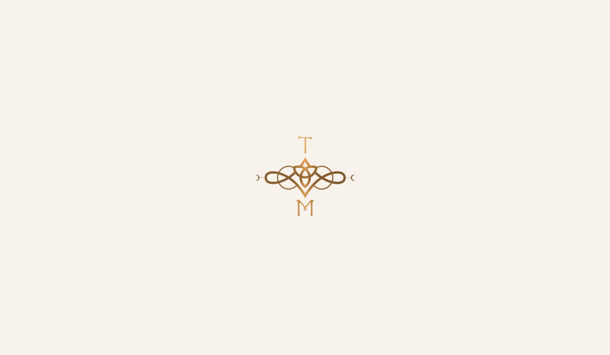 Tracey McLean logo design