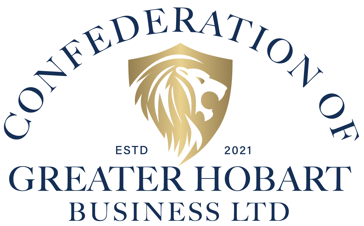 Confederation of Greater Hobart Business