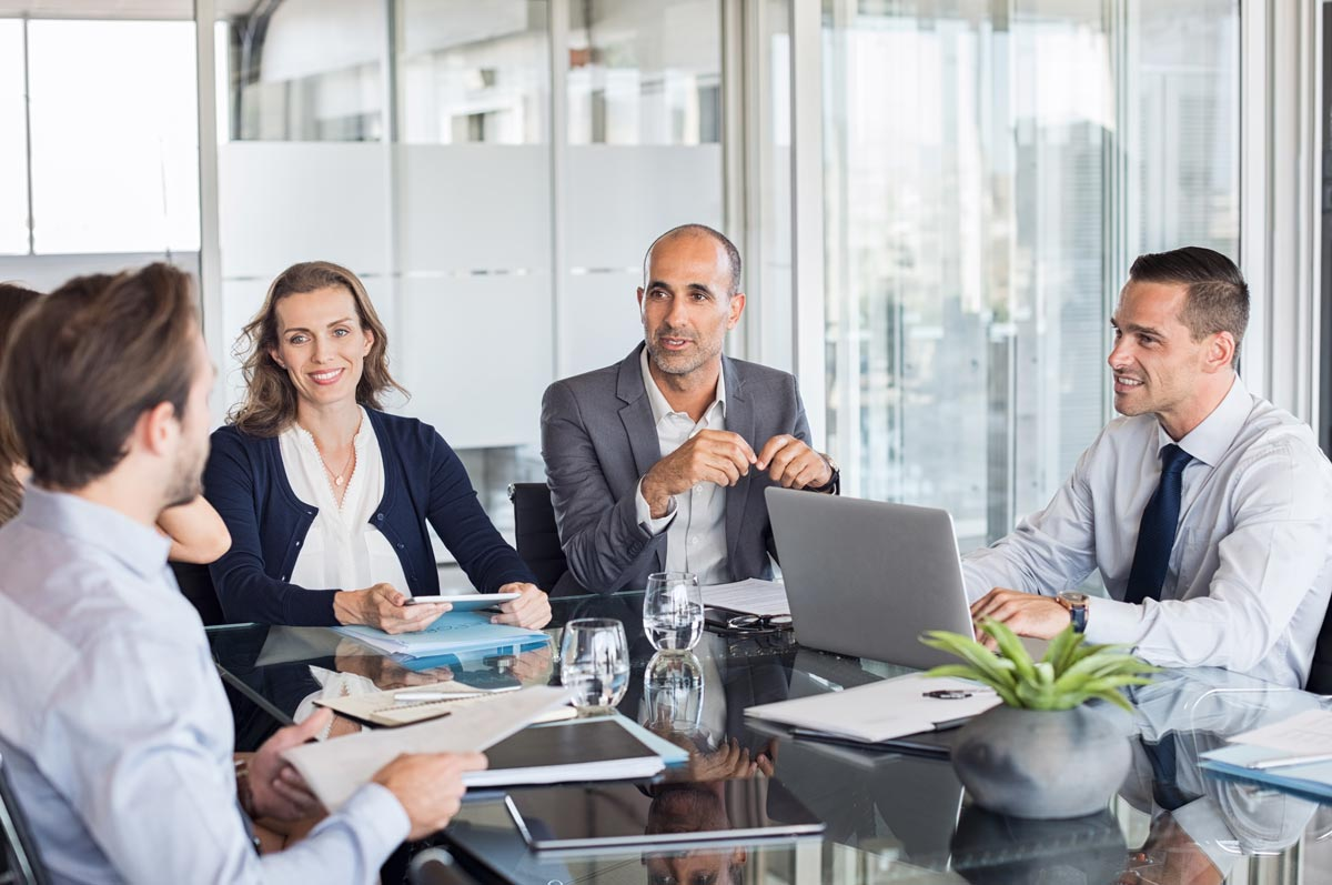 Cyber Leadership and Governance for Boards