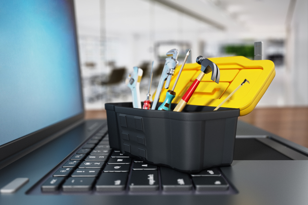 Cyber Crime Prevention Toolbox Talk for Small Business Owners/Self Employed