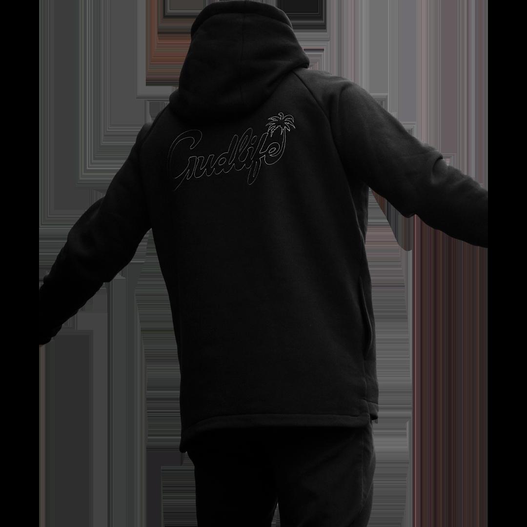 gudlife feel hoodie