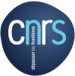 Logo of the CNRS (National Center for Scientific Research)