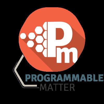 programmable matter's logo