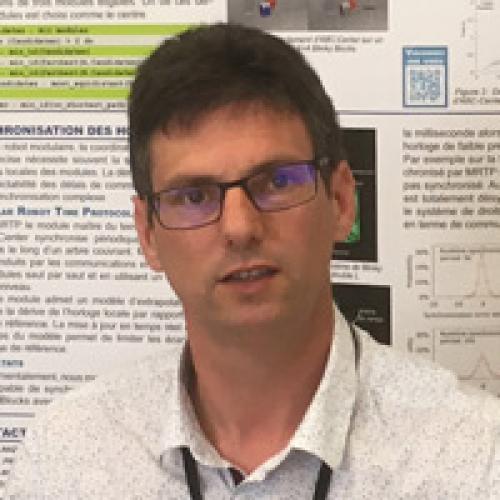 Benoît Piranda
