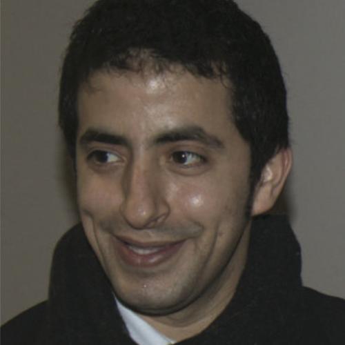 Abdenbi Mohand Ousaid