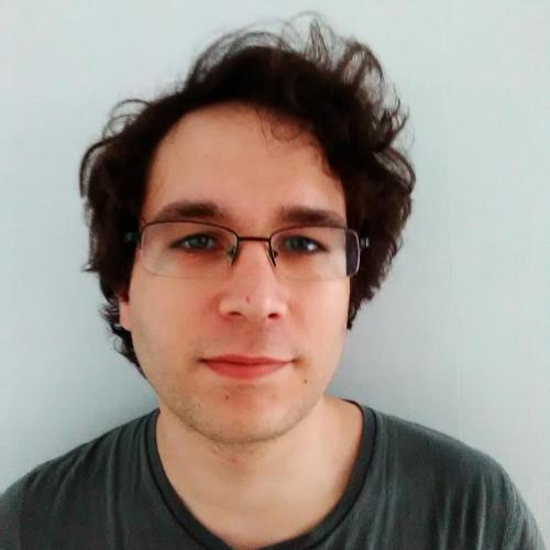 Nicolas Gastineau