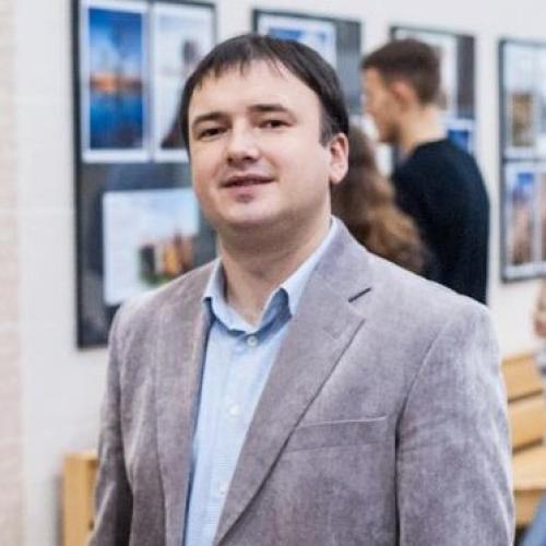 Paweł Chodkiewicz