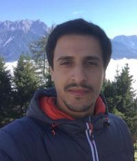 Abdullah Almethen