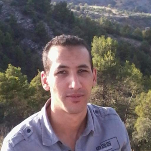 Hicham Lakhlef