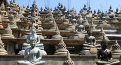 Gangarama Temple is in Capitol TwinPeak's neighborhood