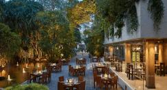 Dining areas in Colombo near TwinPeaks