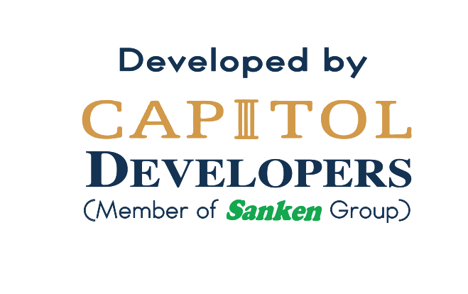 Capitol Developers Logo