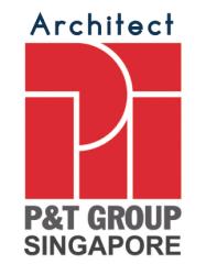P&T Singapore Logo