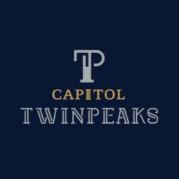 Capitol TwinPeaks Logo