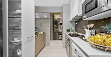 TwinPeaks Kitchen