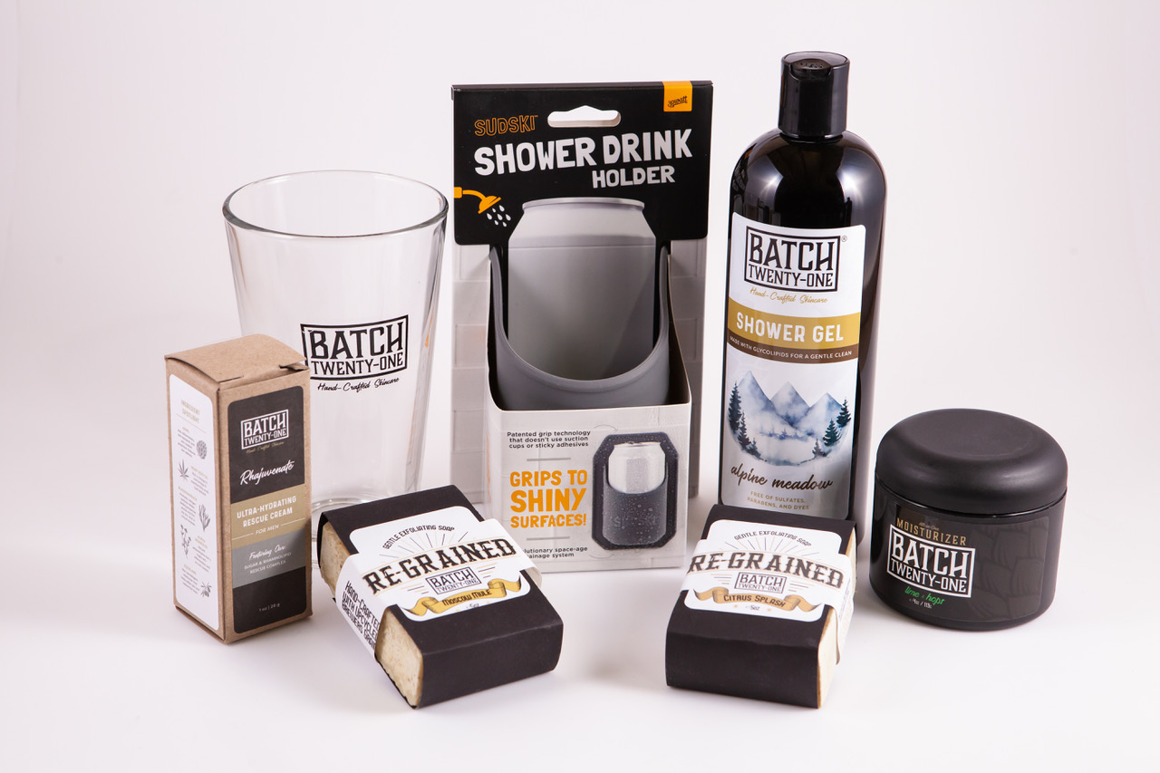 Limited Edition Brewhouse Bundle
