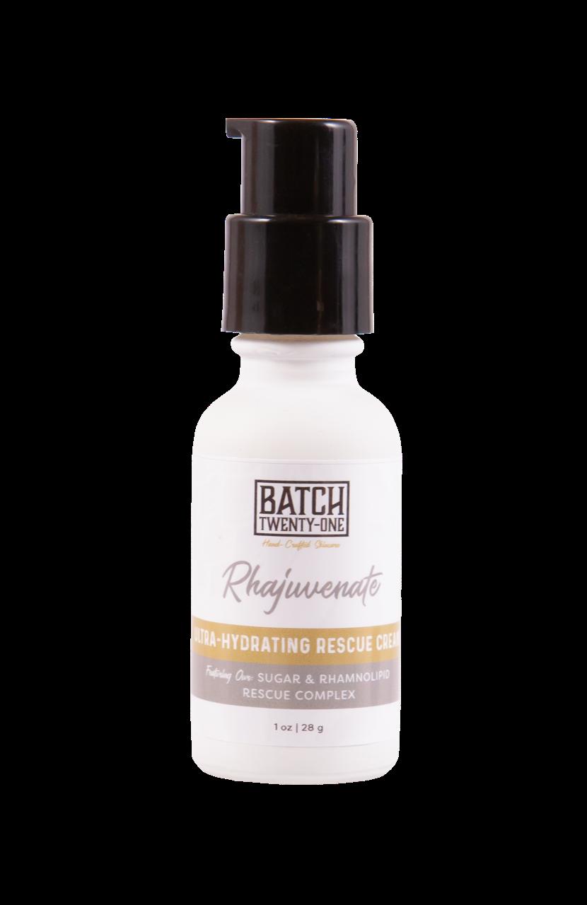 Rhajuvenate Ultra-Hydration Rescue Cream