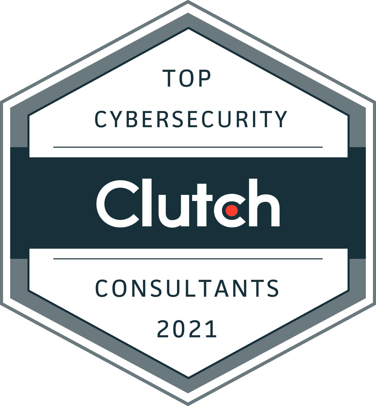 2021 Clutch Leader Awards - Top B2B Provider