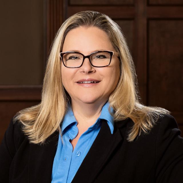 Shelley Lingor, Director, GCT Technology & Accounting