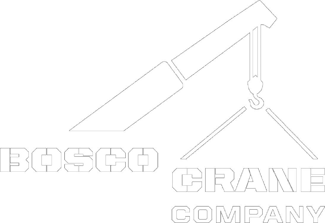 Logo Design Bosco Crane