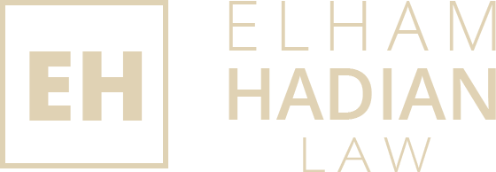 Elham-Hadian-Logo