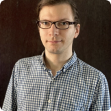 Nathan Perilo - Director of Technology, Co-Founder