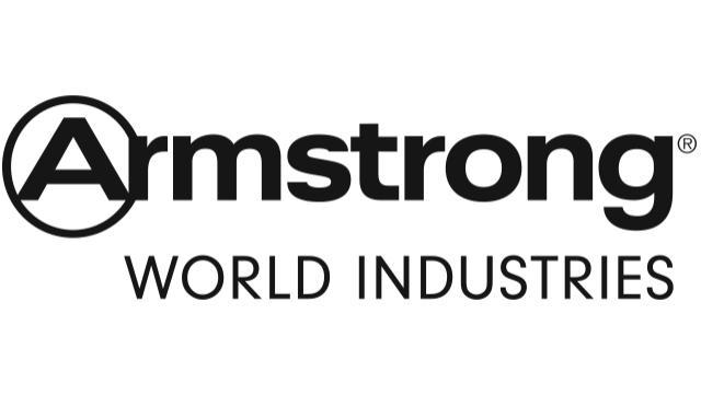 Armstrong World Industries is a publicly traded company that focuses on healthy spaces..