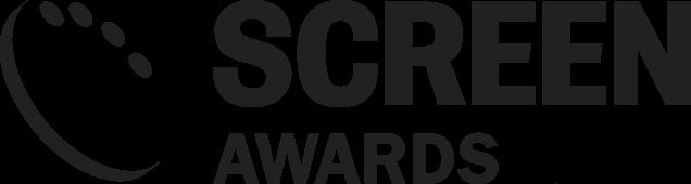 Screen awards logo