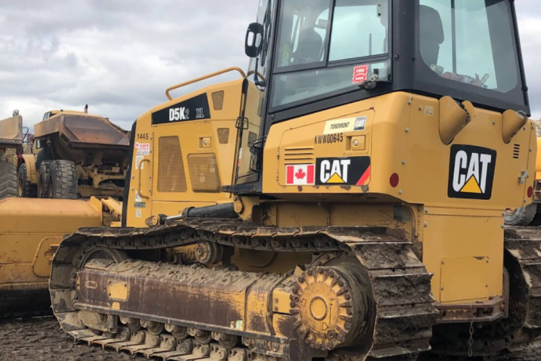 Heavy Equipment item for sale by Tri City Equipment