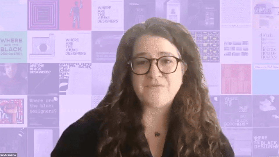 Sandy Speicher: Q&A