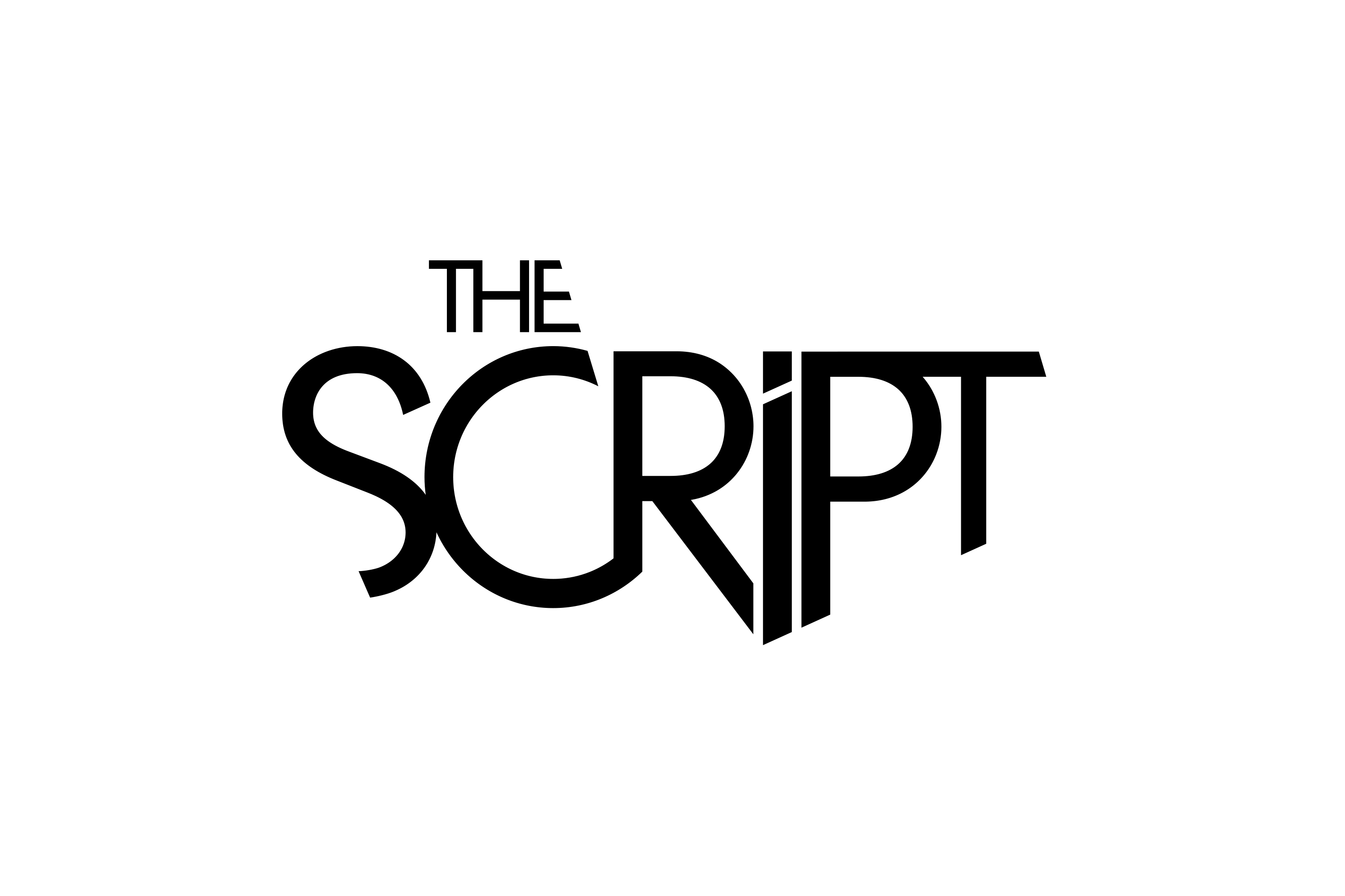 The Scrip Logo Design Dublin London