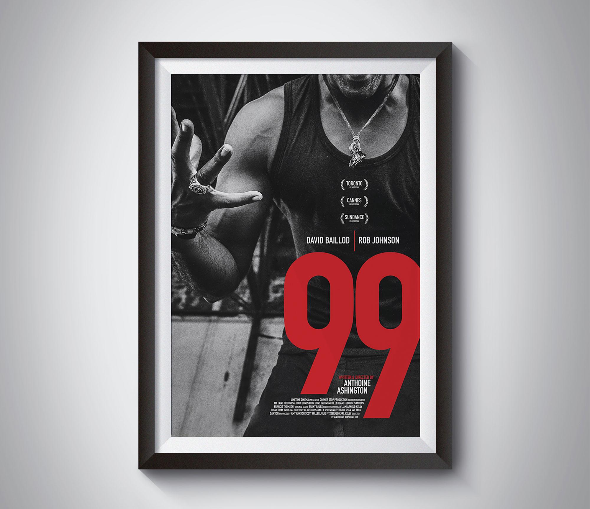 Film Movie Poster Design London Dublin 01