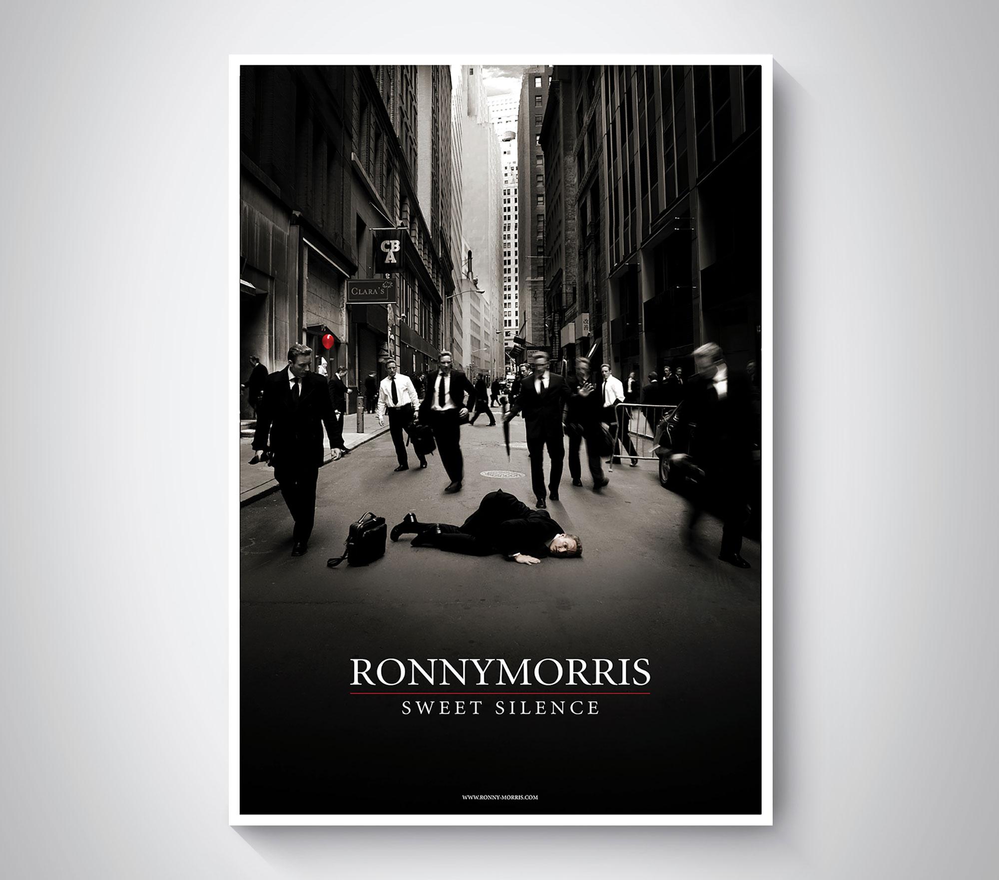 Film Movie Poster Design London Dublin 02